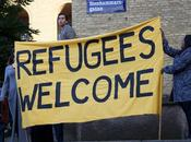 Immigrant Teenagers Walk Free Swedish Ferry 'rape' Case