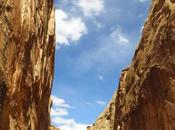 Hikes Wimps: Capitol Gorge