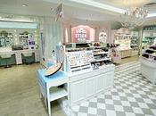 Opening Etude House Flagship Store Bugis Junction Launch Pink Vital Water Honey Cera