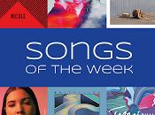 Songs Week [28]