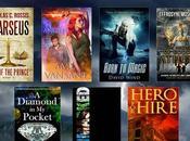 Fantasy eBooks…And Ugly Toe.