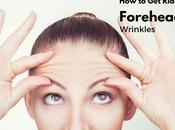 Forehead Wrinkles: Look Young Again