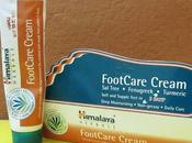 Himalaya Herbals Foot Care Cream Review
