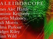 Kaleidoscope Exhibtion Fold Gallery, London