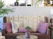 Beautiful Bohemian Interiors!