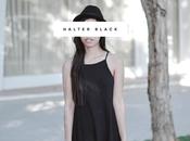 Halter Black