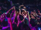 Local Natives Played Intimate, Engrossing Show Rough Trade [Photos]