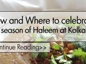 Where Celebrate Season Haleem Kolkata
