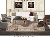 Arhaus Dream Living Room
