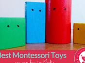 Best Montessori Toys India