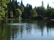 Great Portland Picnic Parks