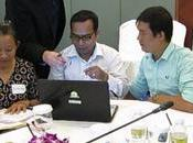 Using Technology Strengthen Civil Society Cambodia