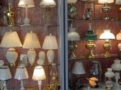 Dresden, Lost History Antique Lamps