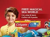 #ColgateMagicalStories Tiny