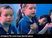 Learning Pray Lord's Prayer