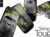 Corning Gorilla Glass Comparison