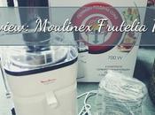 Review: Moulinex Frutelia Juicer