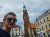 Backpacking Poland: Places Visit Starogard Gdański