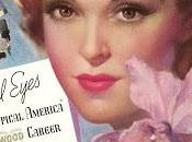"""Maybelline Discovers """"Miss Typical America"""" Eleanor Fisher 1938"""