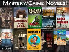 More Contests $100 Free Books Galore…
