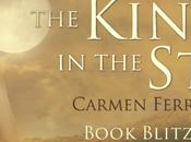 King Stone Carmen Ferreiro-Esteban @XpressoReads