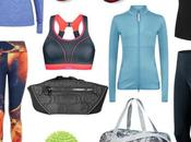 Fitness Must-Haves July