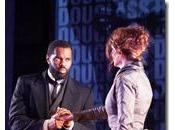 Review: Douglass (the American Vicarious)