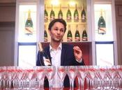 G.h.mumm Champagne Fairmont Hotels Collaborate Bring Unrivalled Experience.