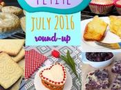 Treat Petite July Round