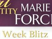 Fatal Identity Marie Force- Release Week Blitz