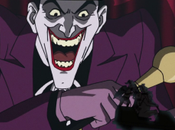 Batman Killing Joke Animated Movie Review