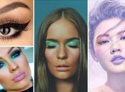 Wear Bold Vivid Makeup This Summer