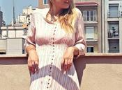Landing No170: Buttoned Dress