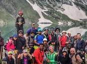Great Kashmir Lakes Trek