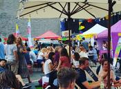 Urban Food Fest: Uruguay Came London
