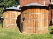 Benefits Rain Water Storage Tank
