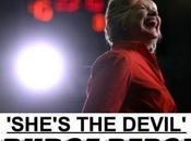 Move Over President Lucifer
