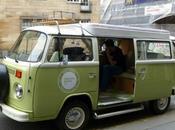 Event Review: Campervan Beer Food Pairing Canon's Gait, Edinburgh