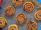 Bhakarwadi Recipe, Baked Recipe