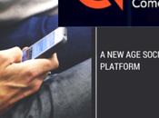 Affimity Social Networking Platform