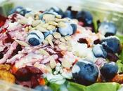 Salad Lunch: Delicious Summer Salads