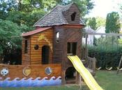 Decorate Home Playground Ideas