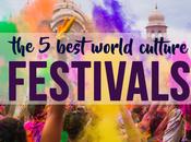 Best World Culture Festivals