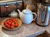 Chillis Tomatoes