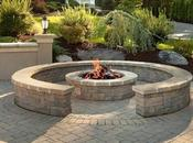 Fire Landscaping Ideas