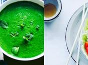 Reviving Green Food Prepare Minutes Recipes FREE Cleanse Restore Guide)