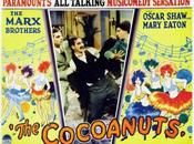 Marx Brothers Coconuts