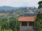 Subida Colio Wine Region Italy