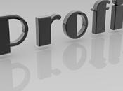 When Profit Become Word Entrepreneurs?