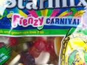 Review: Haribo Starmix Frenzy Carnival Edition